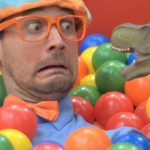 Are You There Blippi? It's Me, and I Hate You